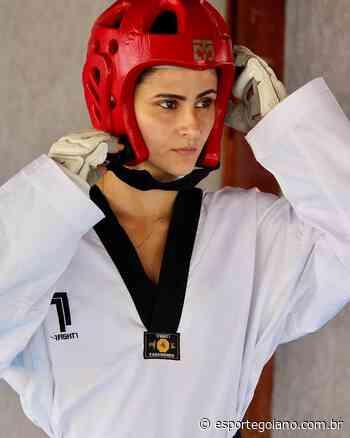 Goiana fica em quinto lugar no Campeonato Pan-Americano de Taekwondo - Esporte Goiano
