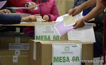 Anulan fallo que ordenaba suspender elecciones atípicas en Caucasia (Antioquia) - RCN Radio
