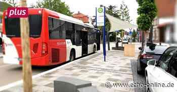 Raunheim Grüne wollen Raunheim und Flörsheim verbinden - Echo Online