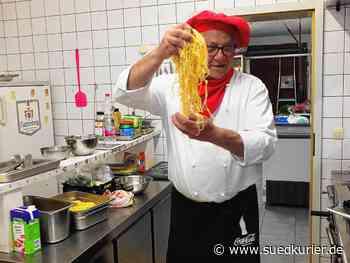 Niedereschach: Pizza, Pasta und ein bisschen Skepsis - SÜDKURIER Online