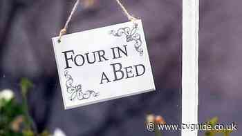 Four in a Bed (Fernie Castle) on 4seven HD, Wed 2 Jun 9:00am TV Guide UK TVguide.co.uk, Film, Soaps, Sports News, Freeview - TVguide.co.uk