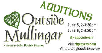 Richmond Hill in Geneseo to Audition for John Patrick Shanley Play - Quad Cities