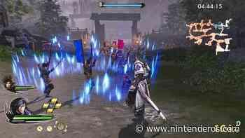 Samurai Warriors 5 detalla el Modo Ciudadela, la Bóveda, Mi Castillo y más - Nintenderos.com