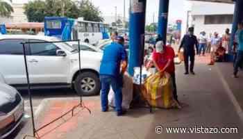 Desalojan y demuelen puestos de vendedores informales en ciudadela Martha de Roldós - Vistazo