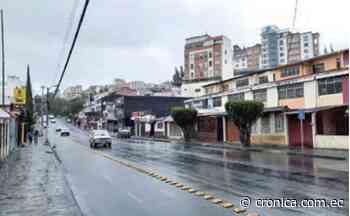 Sentencia constitucional devuelve tranquilidad a los moradores Ciudadela Zamora - Diario Crónica (Ecuador)