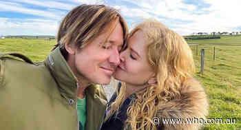 Nicole Kidman's love for husband Keith Urban is like no other - Who