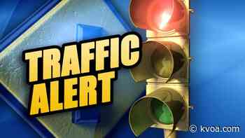 TRAFFIC ALERT: Crash on I-19 past Green Valley - KVOA Tucson News
