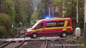 Bamberg - Forchheim: Streckensperrung wegen Feuerwehreinsatz - Nordbayern.de