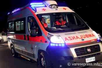 Solbiate Arno (VA). Lite nella notte 25enne all'Ospedale. - varesepress.info