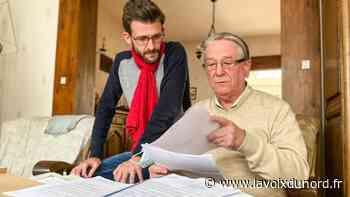 Wasquehal : la croisade de Daniel Delvar pour obtenir les documents publics de la mairie - La Voix du Nord