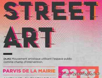 LA LONDE LES MAURES : Le Street Art va envahir le centre-ville, ce week-end - La lettre économique et politique de PACA - Presse Agence