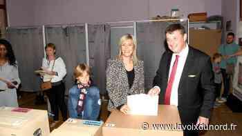 Élections : la ville belge de Tournai prête 100 isoloirs à Templeuve-en-Pévèle - La Voix du Nord