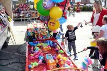 La fête foraine de Friville-Escarbotin revient du 12 au 15 juin 2021 - actu.fr