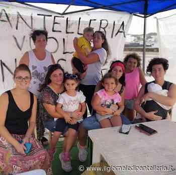 """""""Pantelleria Vuole Nascere"""" chiama in causa il Ministero della Salute per il diritto a nascere nella propria terra - Il Giornale Di Pantelleria"""