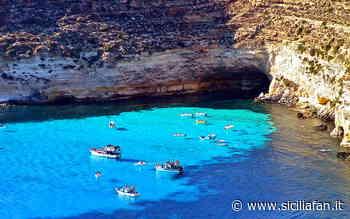 Aumentano i voli per la Sicilia: nuovi collegamenti Volotea per Pantelleria e Lampedusa - Sicilia Fan