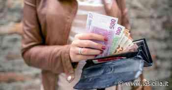 Pantelleria: trova portafogli con 1.875 euro, restituito a turista - La Sicilia
