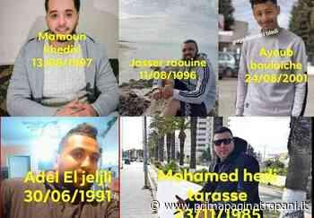 5 ragazzi partiti dalla Tunisia con tante speranze: mai arrivati a Pantelleria? - PrimaPagina Trapani