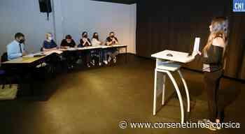 Ajaccio : un concours de plaidoiries pour les droits de l'Homme au lycée Laetitia - Corse Net Infos