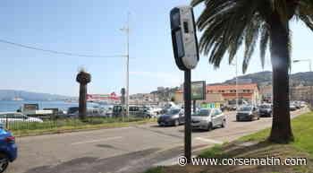 Installation de radars dernière génération à Ajaccio et Sarrola-Carcopino - Corse-Matin