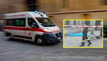 Moto contro auto: 22enne muore ad Acerra, ancora una tragedia della strada - Il Gazzettino Vesuviano