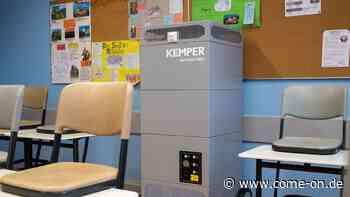 Bessere Luft in Schulen und Kitas in Werdohl: SPD hat mit Antrag Erfolg - come-on.de