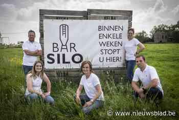 """Bar Silo biedt naast een mooi uitzicht ook sportworkshops: """"We willen ons onderscheiden"""" - Het Nieuwsblad"""