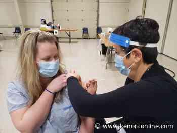 Walk-in clinics for 12+ in Kenora, Dryden - KenoraOnline.com
