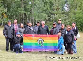 Treaty #3 celebrates Pride Month - KenoraOnline.com