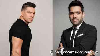 YAHIR vs OMAR CHAPARRO ¿Quién tiene el mejor ABDOMEN con más de 40 años?: FOTOS - El Heraldo de México
