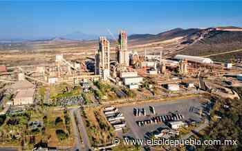 Reciclaje energético, una prioridad para Cemex en planta Tepeaca - El Sol de Puebla