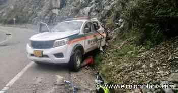 Nuevo ataque armado en Santa Fe de Antioquia contra la Policía - El Colombiano