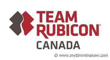 Team arrives to help COVID-19 response, especially in Timmins and Moosonee - My Timmins Now