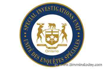 No charges warranted against officers after Moosonee investigation: SIU - TimminsToday