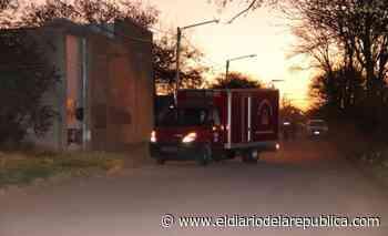 Femicidio en Villa Mercedes: la víctima murió desangrada - El Diario de la República