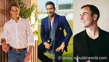 June 3 famous birthdays ft Rafael Nadal, Wasim Akram, Mario Gotze and others - Republic World