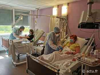 Val-de-Marne. Bry-sur-Marne : l'hôpital de Marne-la-Vallée ouvre son service de médecine polyvalente - actu.fr