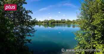 Heppenheim Damit in Heppenheim Natur und Angler Ruhe haben - Echo Online