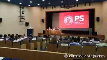 Autárquicas. PS do Baixo Alentejo ratifica 14 candidatos no distrito de Beja - Correio Alentejo