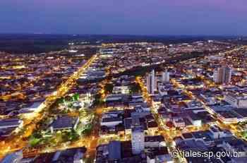 Prefeitura de Jales e Fatec desenvolvem pesquisa para fomentar turismo na região – Jales - Saúde – Prefeitura Municipal de Jales