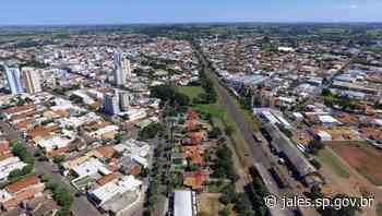 Vote em Jales no Prêmio Top Destinos nas categorias de turismo de saúde, religioso e de compras – Jales - Saúde – Prefeitura Municipal de Jales