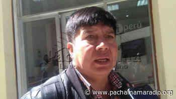 Puente de Azángaro necesita un nuevo expediente, señala consejero - Pachamama radio 850 AM