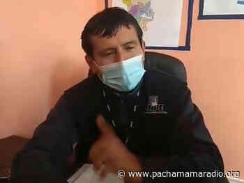 Odpe Azángaro verificó rutas para el despliegue del material electoral - Pachamama radio 850 AM