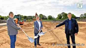 Novapor baut eine neue Zentrale in Kaltenkirchen - Hamburger Abendblatt