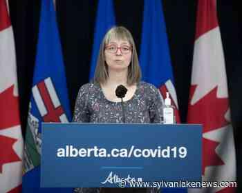 Red Deer down to 218 active cases of COVID-19 – Sylvan Lake News - Sylvan Lake News