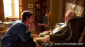 Da domani al cinema Cecchetti di Civitanova Marche si proietta The Father ⋆ Ultime notizie Marche: Cronaca, Sport, Politica - TM notizie