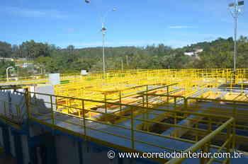 Conheça as etapas do processo de tratamento da água em Mairinque - Correio do Interior