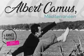 A Roquebrune-sur-Argens dans le Var, un été avec Albert Camus, le Méditerranéen - France 3 Régions