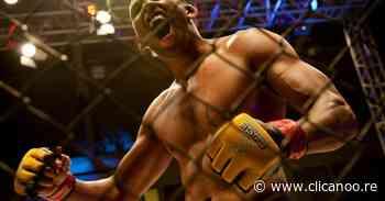 [Sport] MMA : Gaël Grimaud, La quarantaine rugissante - Clicanoo