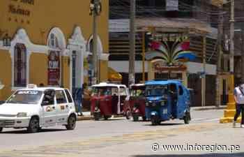 Reclaman red de ciclovías para la ciudad de Huánuco - INFOREGION