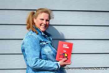 """Ilse (46) wil met haar boek burn-out uit de taboesfeer halen: """"Veel mensen beschouwen je als lui of een <I>faker</I>"""""""